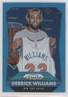 Derrick Williams /199