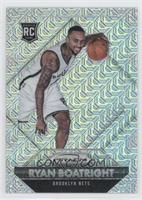 Rookies - Ryan Boatright /25