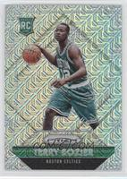 Rookies - Terry Rozier /25