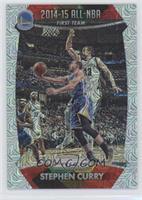 All-NBA Team - Stephen Curry /25
