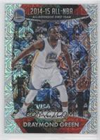 All-NBA Team - Draymond Green /25