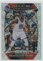All-NBA Team - Draymond Green /25