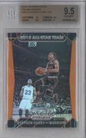 All-Star Team - Stephen Curry /65 [BGS9.5]