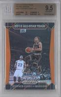 All-Star Team - Stephen Curry /65 [BGS 9.5]
