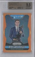 MVP - Stephen Curry /65 [BGS 9.5]