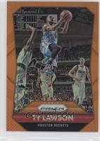 Ty Lawson /65