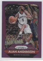 Alan Anderson /99