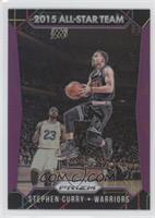All-Star Team - Stephen Curry /99