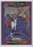 All-NBA Team - DeMarcus Cousins /99