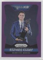 MVP - Stephen Curry /99