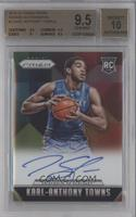 Karl-Anthony Towns [BGS9.5]