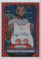 Derrick Williams /350