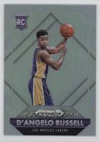 Rookies - D'Angelo Russell