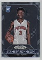 Rookies - Stanley Johnson