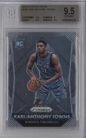 Rookies - Karl-Anthony Towns [BGS9.5]