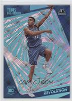 Rookies - Karl-Anthony Towns /100