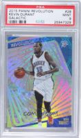 Kevin Durant [PSA 9]