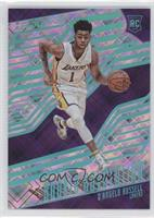 D'Angelo Russell /100