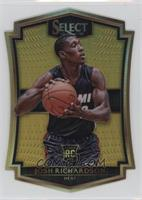 Premier Level Die-Cut - Josh Richardson /10