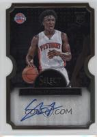 Stanley Johnson /60