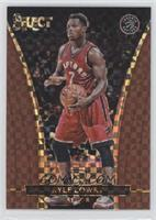 Courtside - Kyle Lowry /49