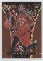 Courtside - Norman Powell /49