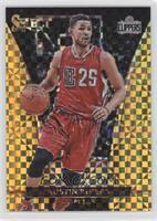 Courtside - Austin Rivers /10