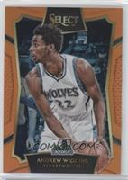 Concourse - Andrew Wiggins /60