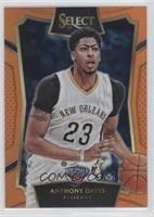 Concourse - Anthony Davis /60