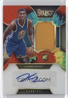 Kevon Looney /25