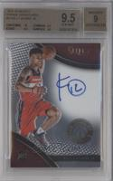 Kelly Oubre Jr. /199 [BGS 9.5]