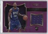 Willie Cauley-Stein /99