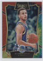 Concourse - Stephen Curry /25