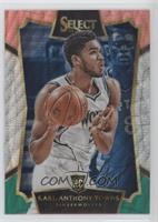Concourse - Karl-Anthony Towns