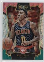 Concourse - Jeff Teague