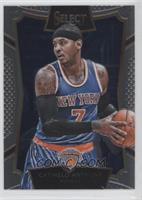 Concourse - Carmelo Anthony