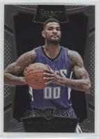 Concourse - Willie Cauley-Stein