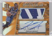 Jerian Grant /25