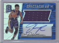 D'Angelo Russell /35