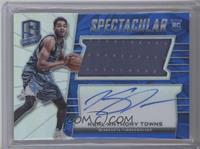 Karl-Anthony Towns /35 [Near Mint‑Mint+]