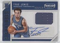 Tyus Jones /199