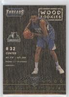 Wood Rookies - Karl-Anthony Towns