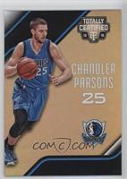Chandler Parsons /10