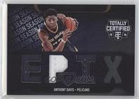 Anthony Davis /99