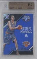 Rookies - Kristaps Porzingis /99 [BGS9.5]