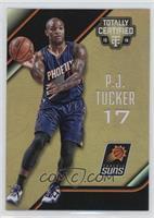 P.J. Tucker /10