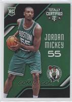 Rookies - Jordan Mickey /5