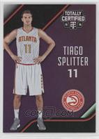 Tiago Splitter /50