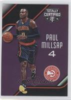 Paul Millsap /50