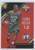 Rookies - Terry Rozier /149